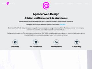 Détails : Web Agency Studio | Creation Site Internet et Referencement