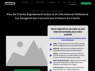 WebAudit France