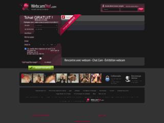 Détails : Live sex show en direct : Webcamdial