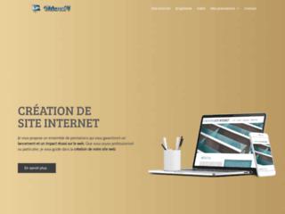 Webcrea74 Création de sites vitrine Annecy