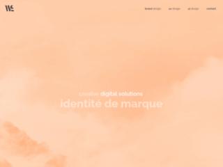WS - Création site internet Strasbourg