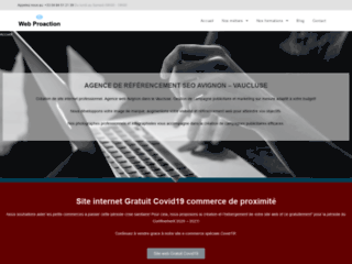 Consultant Seo, Gestion de projet web et Optimisation SEO