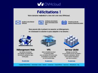 Détails : Un référencement web de qualité