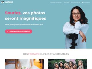 Welenz, la marque des meilleurs photographes en France