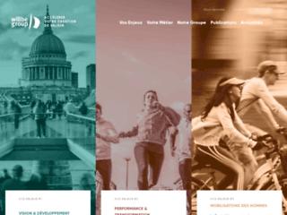 WillBe Group – Conseil management et restructuration entreprise