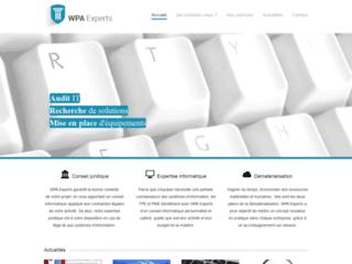 Détails : Cabinet d'expert informatique et contentieux informatique