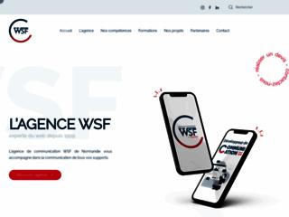 Détails : Agence WSF