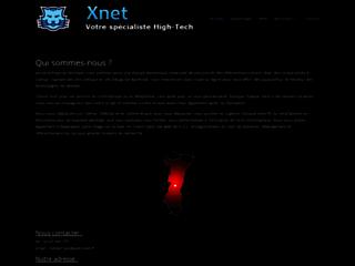 Détails : Xnet