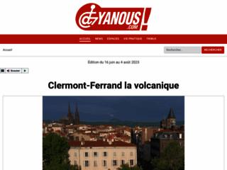 Détails : Yanous