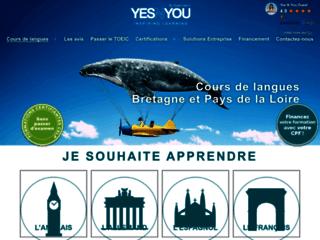 Formation de langues pour les entreprises