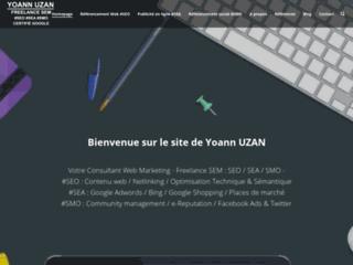 Détails : Agence SEA