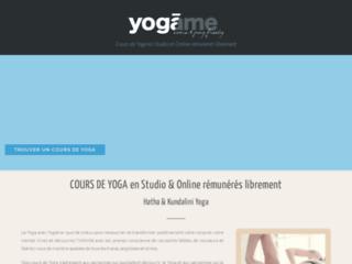 Association pour la pratique du yoga libre