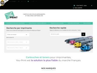 Détails : You-Print
