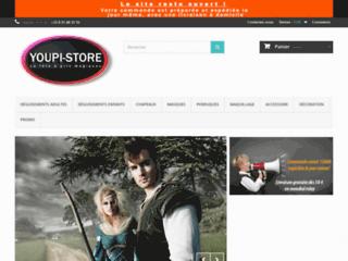 Détails : Youpi-Store, déguisement et accessoire de fête