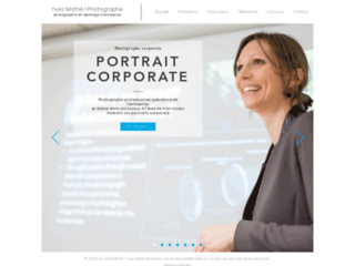 Photographe en reportage pour les entreprises