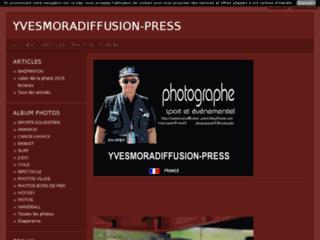 Yves Mora Diffusion Press