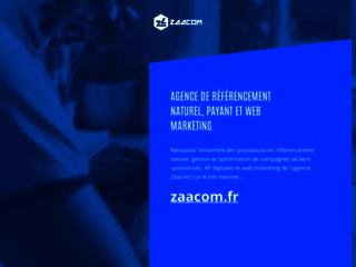 Détails : Agence Web à caen