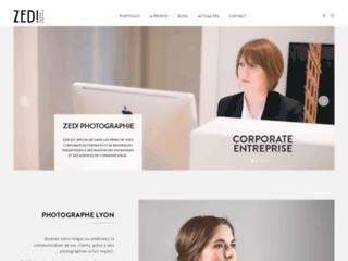 Détails : Photographe Lyon - entreprise reportage événements, corporate, portraits