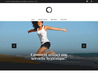 Détails : Zen-zen : Portail de communication pour sites internet