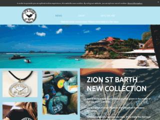 Zion St Barth - Vêtements sportswear à Saint Barthélemy