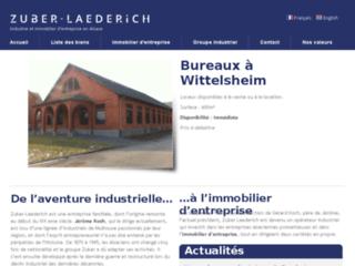 Détails : Immobilier entreprise Mulhouse