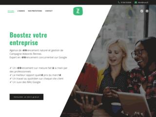 Agence seo Rennes