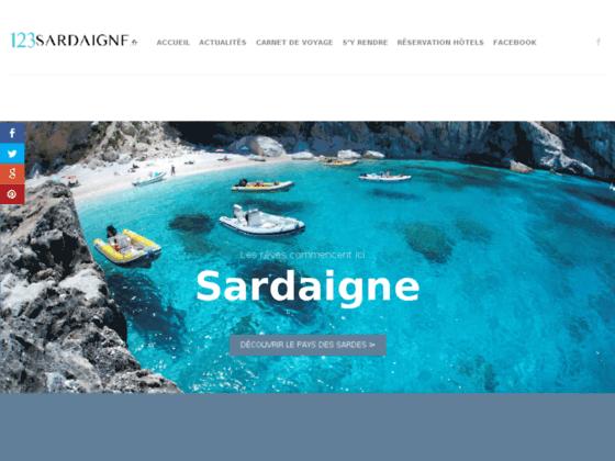 Sardaigne - Vacances et Voyage en Sardaigne - Photos de la Sardaigne - Sardegna