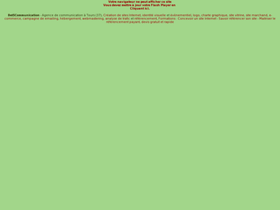8&5 Communication-Agence Web-Création Sites Internet