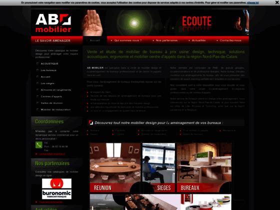 Aménagement espaces professionnels, Lille 59