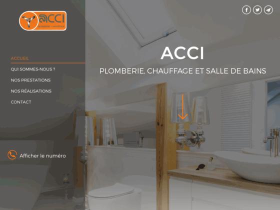 Remplacement chaudière à Jouars-Pontchartrain | ACCI