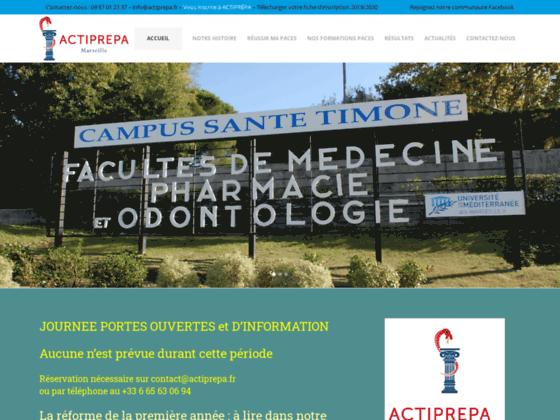 Choisir une prépa en médecine et pharmacie