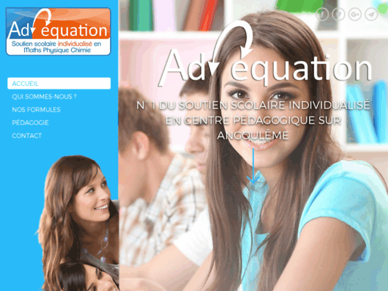 AD EQUATION