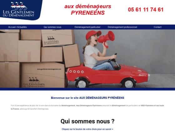D�m�nageur Toulouse