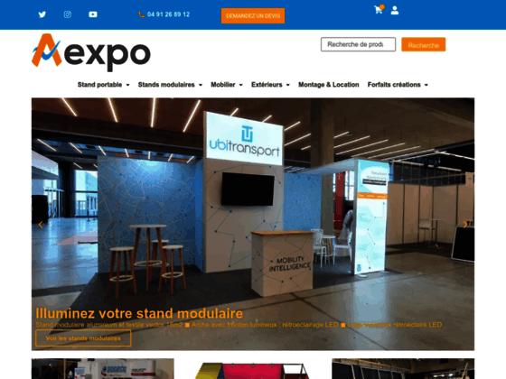 Albatros Expo