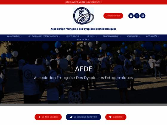 Photo image Association francaise dysplasies ectodermiques (AFDE)
