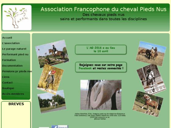 Photo image Association Francaise du Parage Naturel