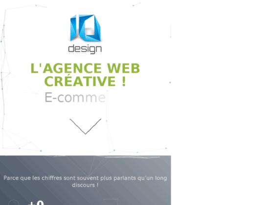 Agence de publicité à REIMS I id design I