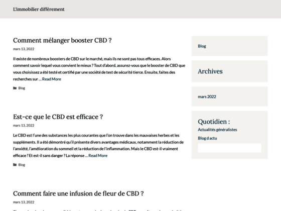 AGENCE IMMOBILIERE TAROUDANT MAROC