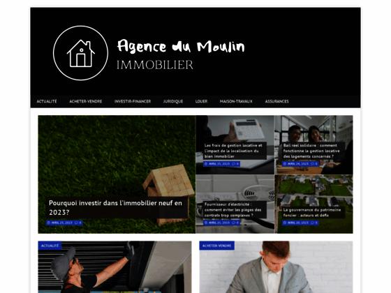 Agence immobilière Dumoulin à Limoges
