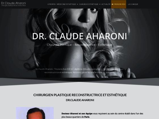 Clinique esthétique Paris