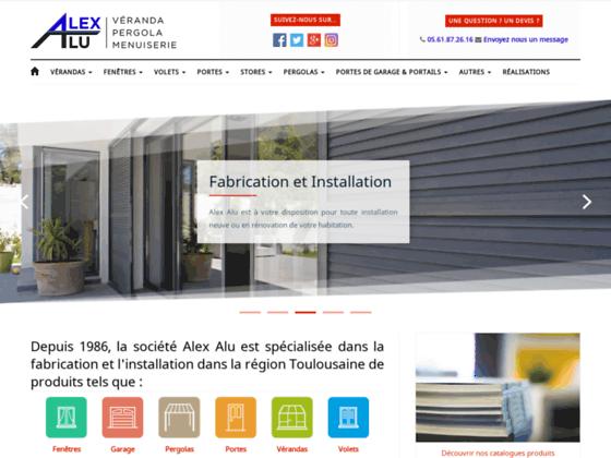 Fabricant fenêtre PVC Toulouse