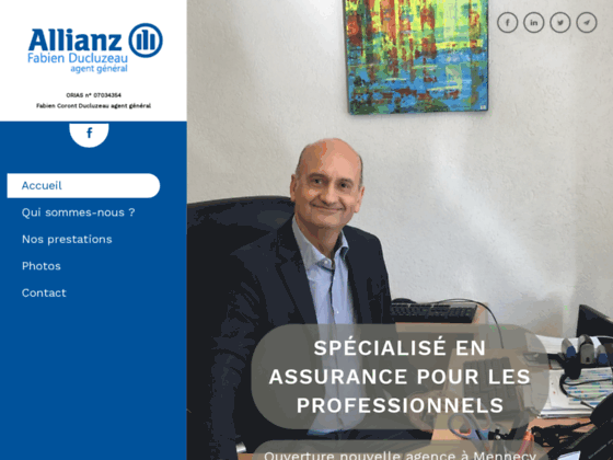 Assurance entreprise Melun
