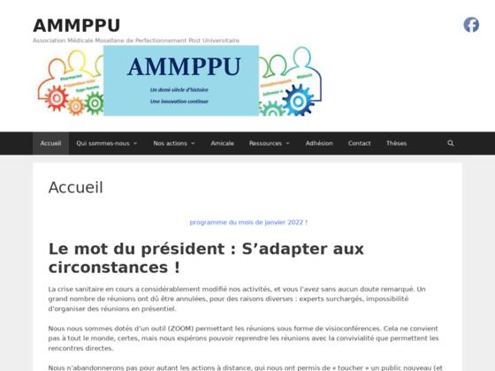 Photo image AMPPU