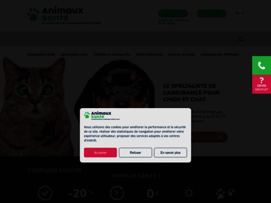 Assurance chien, assurance chat, spécialiste santé de l'assurance pour les chiens et les chats - ani