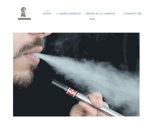 Annuaire cigarette électronique et e cigarette
