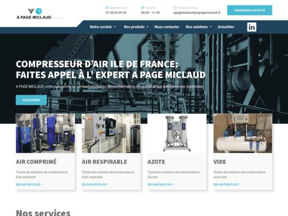 Traitement Air Industriel Installation Équipements