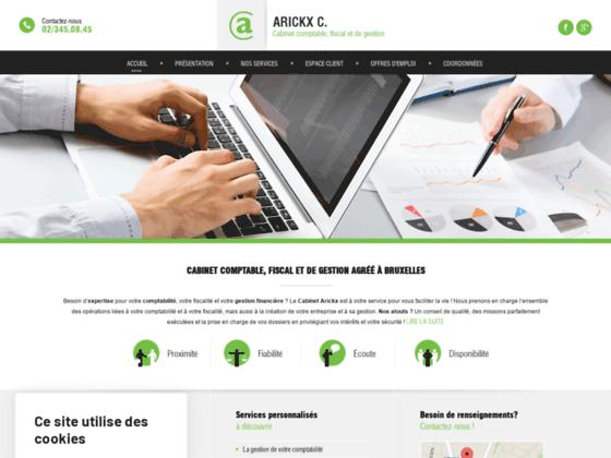 Expert comptable à Bruxelles