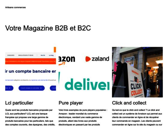 Les adresses et coordonnées des artisans, et activités artisanales en France