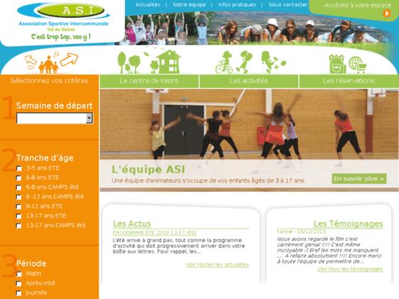 ASI-Association Sportive Intercommunale