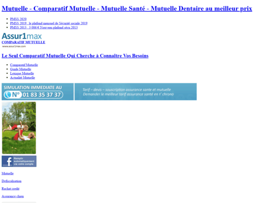 http://www.assur1max.com/mutuelle-maternite